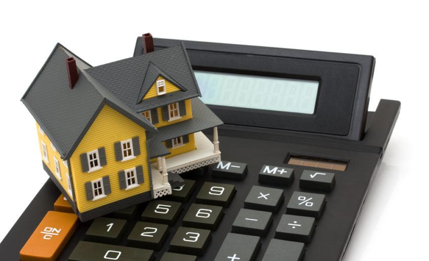 garantie hypothécaire